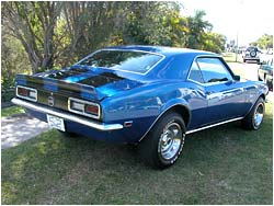 Gold Coast Muscle Cars About Us
